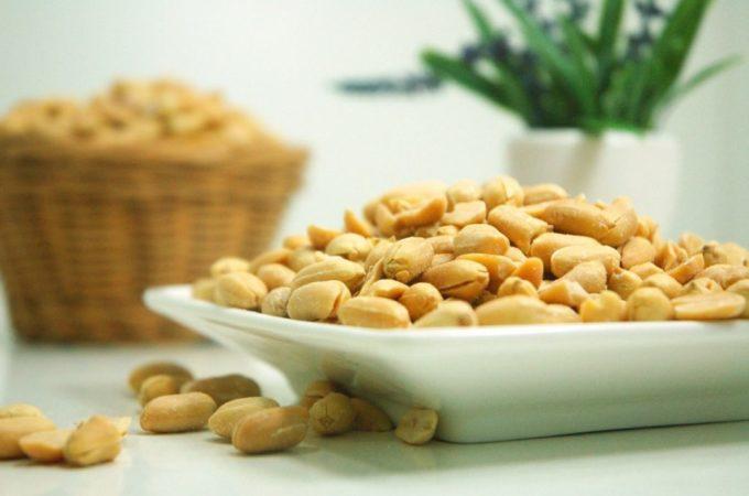 Диабет польза арахиса при диабете