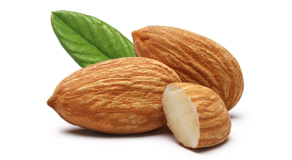 Миндаль - как растет один из самых известных орехов в мире