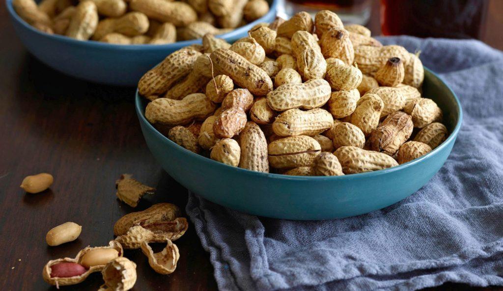 Что такое арахис для женщин