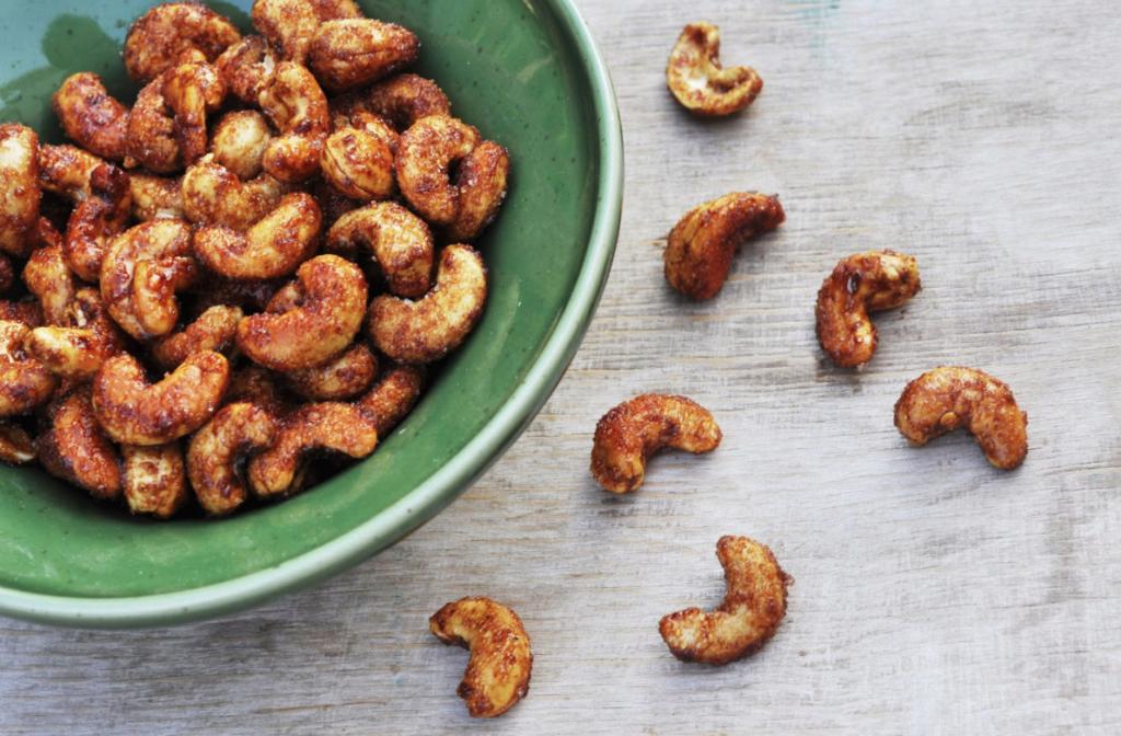 До скольки орешков кешью можно есть в сутки